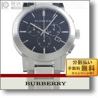 バーバリー BURBERRY  BU9351 メンズ 時計 腕時計 輸入品  バーバリーの「BU93...