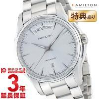 [3年保証]ハミルトン ジャズマスターデイデイト H32505151 ハミルトン メンズ 商品詳細・...