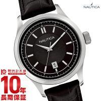 [3年保証]ノーティカ BFD104 デイト A12616G ノーティカ メンズ 商品詳細・ブラック...