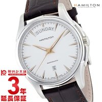 ハミルトン ジャズマスター HAMILTON  H32505511 メンズ 時計 腕時計 輸入品 &...