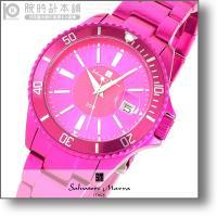 サルバトーレマーラ SalvatoreMarra  SM13118-PK メンズ 時計 腕時計 正規...