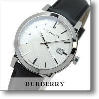 バーバリー BURBERRY  BU9008 メンズ 時計 腕時計 輸入品  バーバリーの「BU90...