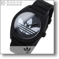 アディダス adidas サンティアゴ ADH6167 メンズ&レディース 時計 腕時計 輸入品  ...