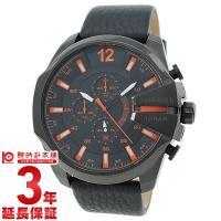 ディーゼル DIESEL メガチーフ DZ4291 メンズ 時計 腕時計 輸入品 <br&gt...