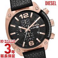 ディーゼル DIESEL オーバーフロー DZ4297 メンズ 時計 腕時計 輸入品 <br&...