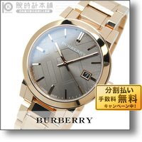 バーバリー BURBERRY  BU9005 メンズ 時計 腕時計 輸入品  バーバリーの「BU90...