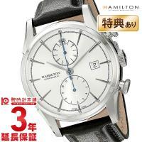 [3年保証]ハミルトン ジャズマスタースピリットオブリバティー H32416781 ハミルトン メン...
