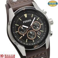フォッシル FOSSIL CH2891 メンズ フォッシル 商品詳細・ブラック・黒(文字盤カラー)/...
