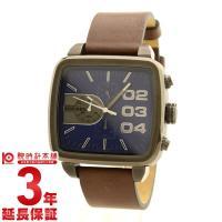 ディーゼル DIESEL  DZ4302 メンズ 時計 腕時計 輸入品 <br><...