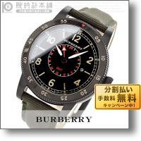 バーバリー BURBERRY ユティリタリアン BU7855 メンズ 時計 腕時計 輸入品  バーバ...