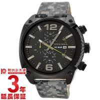 ディーゼル DIESEL  DZ4324 メンズ 時計 腕時計 輸入品 <br><...