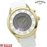 ロマゴデザイン アトラクションシリーズ 日本限定モデル RM067-0162PL-GDWH ロマゴデ...