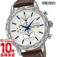 セイコー 逆輸入モデル SEIKO 100m防水 SPL051P1 メンズ 時計 腕時計 正規品 &...