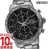 セイコー 逆輸入モデル SEIKO 100m防水 SPL049P1 メンズ 時計 腕時計 正規品 &...