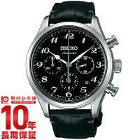[10年長期保証]セイコー プレザージュ セイコー自動巻き時計60周年限定モデル SARK003 セ...