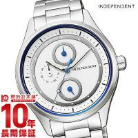 [10年長期保証]インディペンデント タイムレス KB1-210-11 インディペンデント メンズ ...