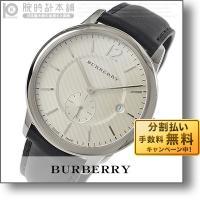 バーバリー BURBERRY  BU10000 メンズ 時計 腕時計 輸入品  バーバリー・チェック...