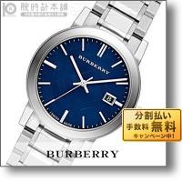 バーバリー BURBERRY  BU9031 メンズ 時計 腕時計 輸入品  バーバリー・チェックで...