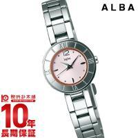 セイコー アルバ ALBA  AHJK429 レディース 時計 腕時計 正規品 <br>...