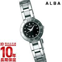 セイコー アルバ ALBA  AHJK430 レディース 時計 腕時計 正規品 <br>...