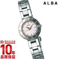 セイコー アルバ ALBA  AHJK431 レディース 時計 腕時計 正規品 <br>...