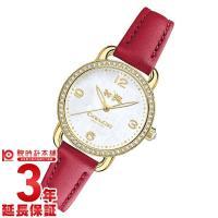 コーチ COACH デランシー 14502452 レディース 時計 腕時計 輸入品 <br&g...