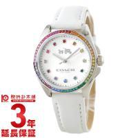 コーチ COACH  14502505 レディース 時計 腕時計 輸入品 <br>&lt...