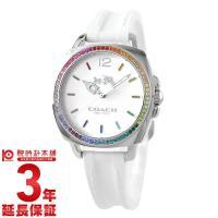 コーチ COACH  14502528 レディース 時計 腕時計 輸入品 <br>&lt...