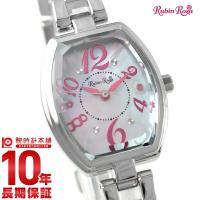 ルビンローザ RubinRosa 土屋太鳳さん広告着用モデル R018SOLSPK レディース 時計...