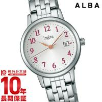 セイコー アルバ ALBA アンジェーヌ AHJK432 レディース 時計 腕時計 正規品 <...