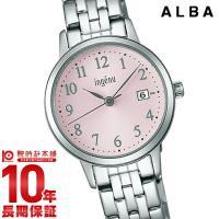 セイコー アルバ ALBA アンジェーヌ AHJK433 レディース 時計 腕時計 正規品 <...