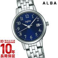 セイコー アルバ ALBA アンジェーヌ AHJK434 レディース 時計 腕時計 正規品 <...