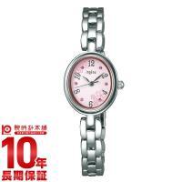 セイコー アルバ ALBA アンジェーヌ 限定700本 AHJK709 レディース 時計 腕時計 正...