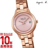 アニエスベー agnesb  FBSD952 レディース 時計 腕時計 正規品 <br>...