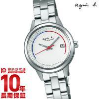 アニエスベー agnesb  FBSD953 レディース 時計 腕時計 正規品 <br>...