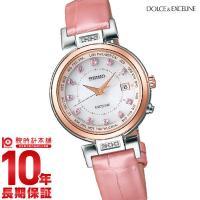 セイコー ドルチェ&エクセリーヌ DOLCE&EXCELINE 世界限定300本 S...