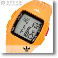 アディダス adidas デュラモ ADP3237 メンズ&レディース 時計 腕時計 輸入品  ケー...