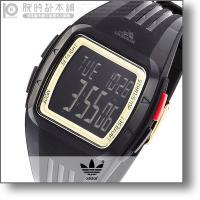 アディダス adidas DURAMO ADP6136 メンズ&レディース 時計 腕時計 輸入品  ...