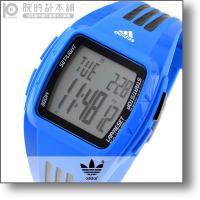 アディダス adidas デュラモ ADP6096 メンズ&レディース 時計 腕時計 輸入品  ケー...