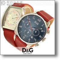 ドルチェアンドガッバーナ D&G  DW0047 レディース 時計 腕時計 輸入品  ドルチ...