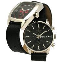 ドルチェアンドガッバーナ D&G ツインウォッチ DW0049 メンズ 時計 腕時計 輸入品...