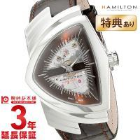 [3年保証]ハミルトン ベンチュラ オート H24515591 ハミルトン ベンチュラ メンズ 商品...