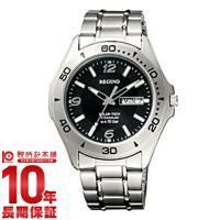 [10年長期保証]シチズン レグノ REGUNO RS25-0013B メンズ シチズン レグノ 商...