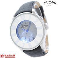 ロマゴデザイン RM007-0053ST-SV ロマゴデザイン メンズ 商品詳細・シルバー・銀(文字...