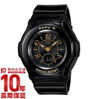 [10年長期保証]カシオ ベビーG トリッパー 電波ソーラー BGA-1030-1B1JF カシオ ...