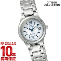 シチズン CITIZEN フォルマ エコドライブ ペアモデル FRA36-2202 レディース 時計...