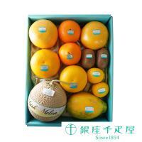 ・マスクメロン(1.4kg〜)×1 ・水晶文旦×1 ・ペルーマンゴ×1 ・パパイヤ×1 ・せとか×2...