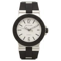 ブルガリ 時計 BVLGARI DG35C6SVD ディアゴノ 自動巻き メンズ腕時計 ウォッチ シ...