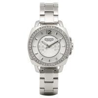 世代を越えて知的でハイセンスな女性に愛され続ける実力派ブランド『COACH』より、おしゃれな腕時計が...