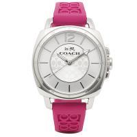 COACH(コーチ)の腕時計が入荷しました☆メンズライクなサイズのラウンドフェイスにバータイプのイン...